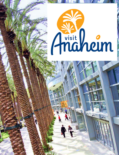 Anaheim (Los Angeles Convention Staffing