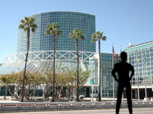 anaheim convention staffing
